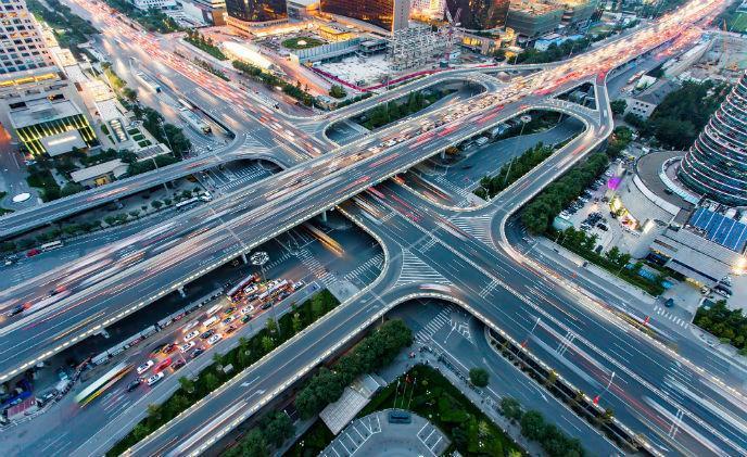 سیستم های حمل و نقل هوشمند